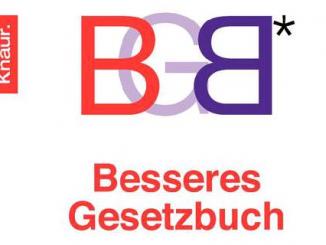 Das BGB = Besseres Gesetzbuch?