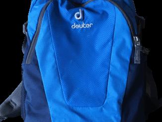 Ein Geschenk für jeden Tag: ein Studi-Rucksack