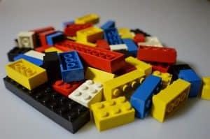 Lego für Architekten: keine schlechte Idee.