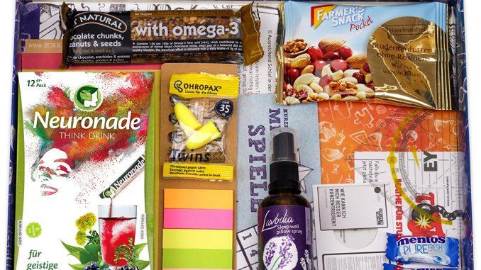 Geschenk für Studenten zur Lernmotivation in Studium & Prüfungszeit - Eine Dose Soda - Geschenk