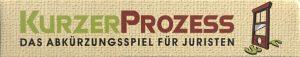 Logo Kurzer Prozess