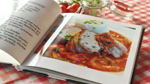 Kochbuch für Studenten