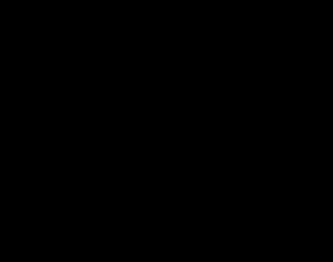 Ein Studentenhut auch bekannt als Doktorhut