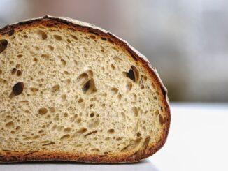 Brotbackschale zum Brot backen