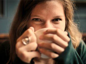 Tee nicht nur für Studenten